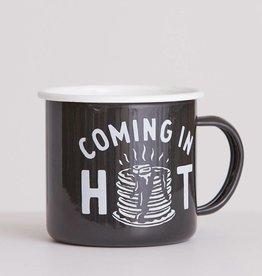 Pyknic Coming In Hot Mug