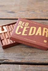 Izola Red Cedar Incense (cones)