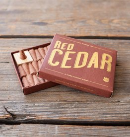 Izola Red Cedar Incense (cones)