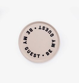 Izola Be My Guest Drink Tray
