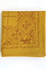 Hemlock No. 030 Goldie Bandana