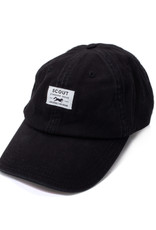 Scout Standard Issue Dad Hat - Black