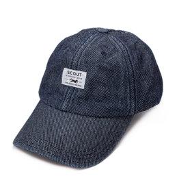 Scout Standard Issue Dad Hat - Denim