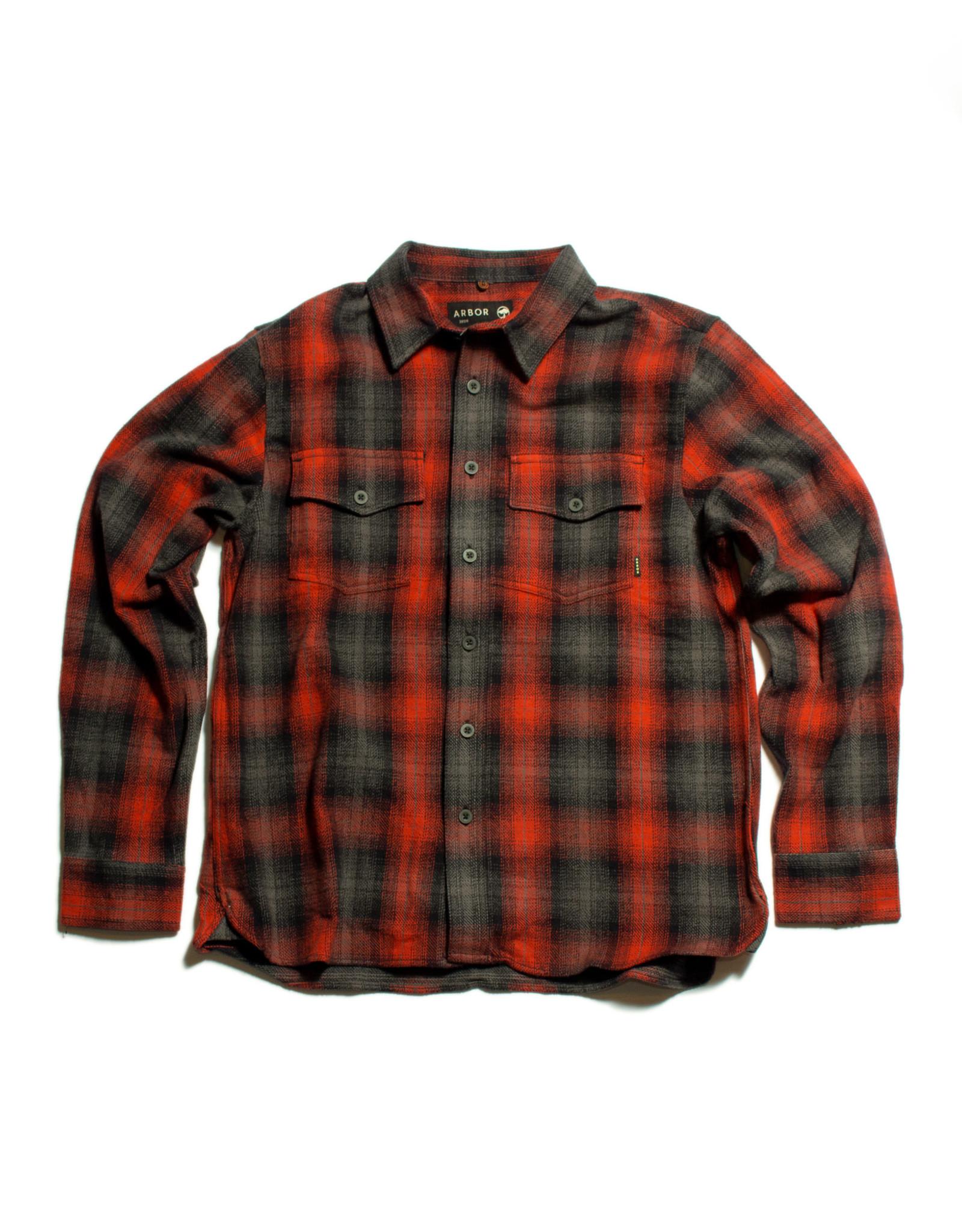 Arbor Good Times Shirt