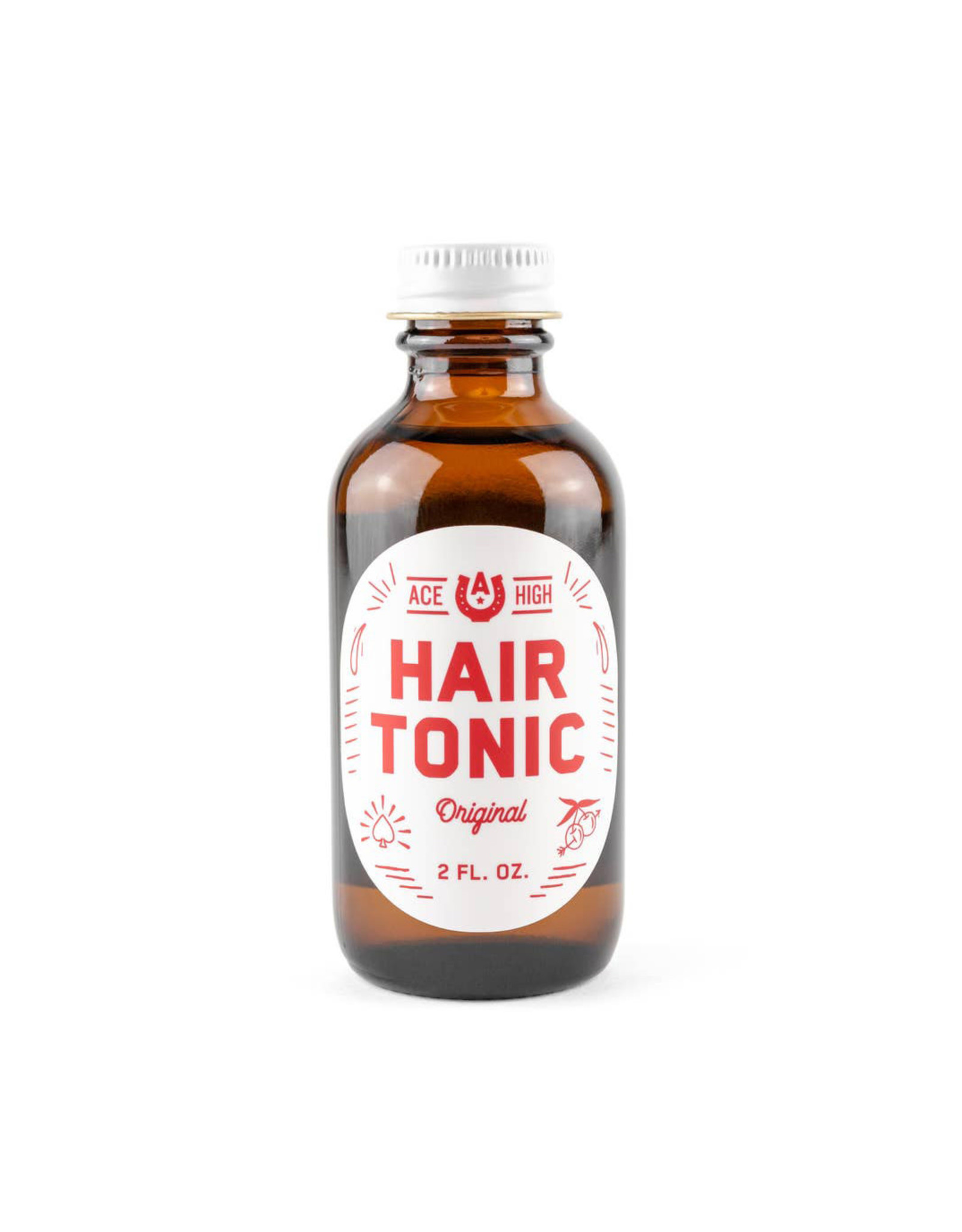 Ace High Hair Tonic