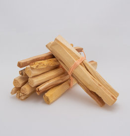 Sacred Space Palo Santo Bundle