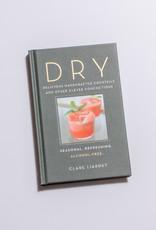 Workman Publishing Co Dry Cocktails
