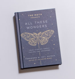 Penguin Random House The Moth Presents - All These Wonders