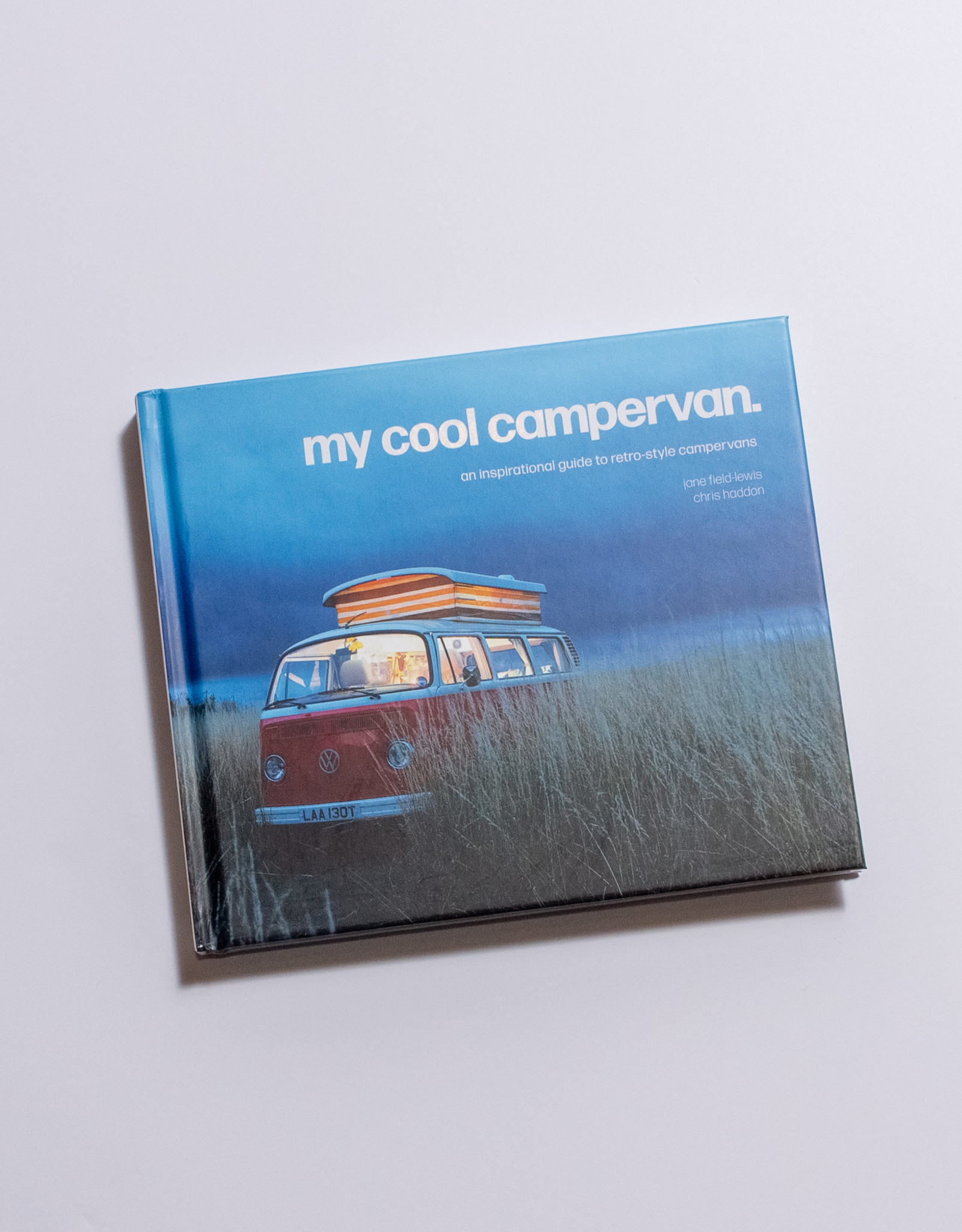 Penguin Random House My Cool Campervan