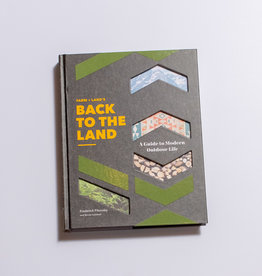 Hachette Back To The Land