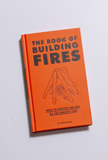 Chronicle Books Book Of Building Fires