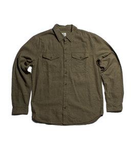 tentree Bowren Flannel