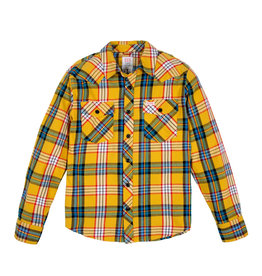 Topo Mountain Shirt