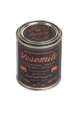 Good and Well Supply Company National Park Candle - Yosemite