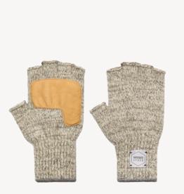 Upstate Stock Rag Wool Fingerless Glove