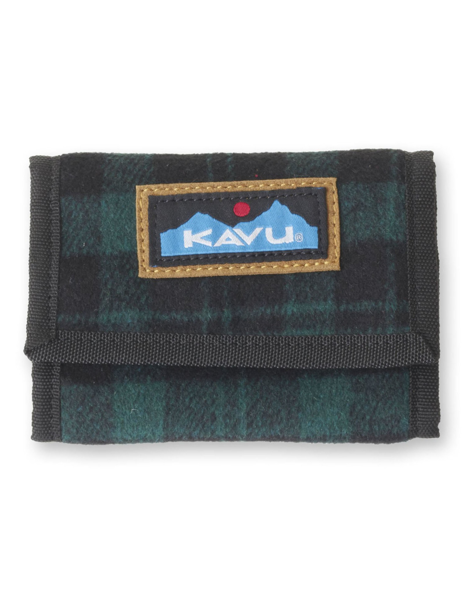Kavu Easy Street Wallet