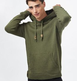 tentree Highline Cotton Hooded Sweater