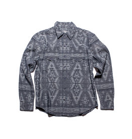 One World Brothers Jacquard Shirt