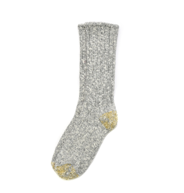 American Trench American Slub Sock