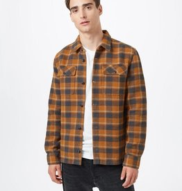 tentree Heavyweight Flannel
