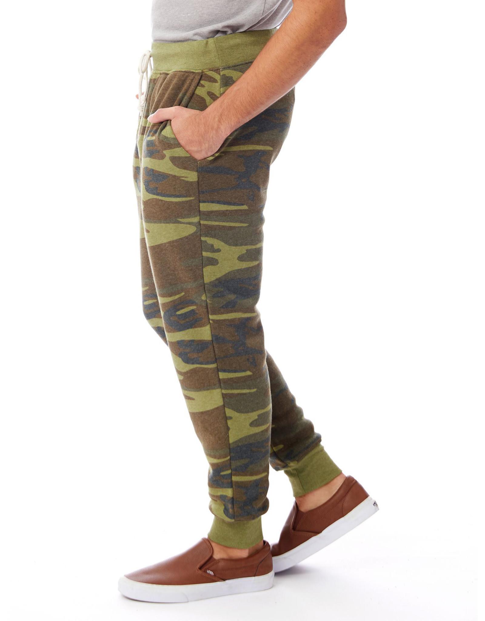 Alternative Apparel Dodgeball Pant - Camo