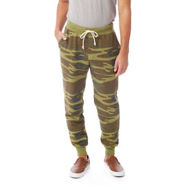 Alternative Apparel Dodgeball Pant - Camo