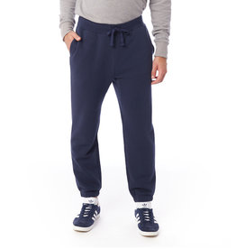 Alternative Apparel Eco Cozy Fleece Sweatpant - Navy