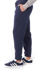 Alternative Apparel Eco Cozy Fleece Sweatpant - Navy