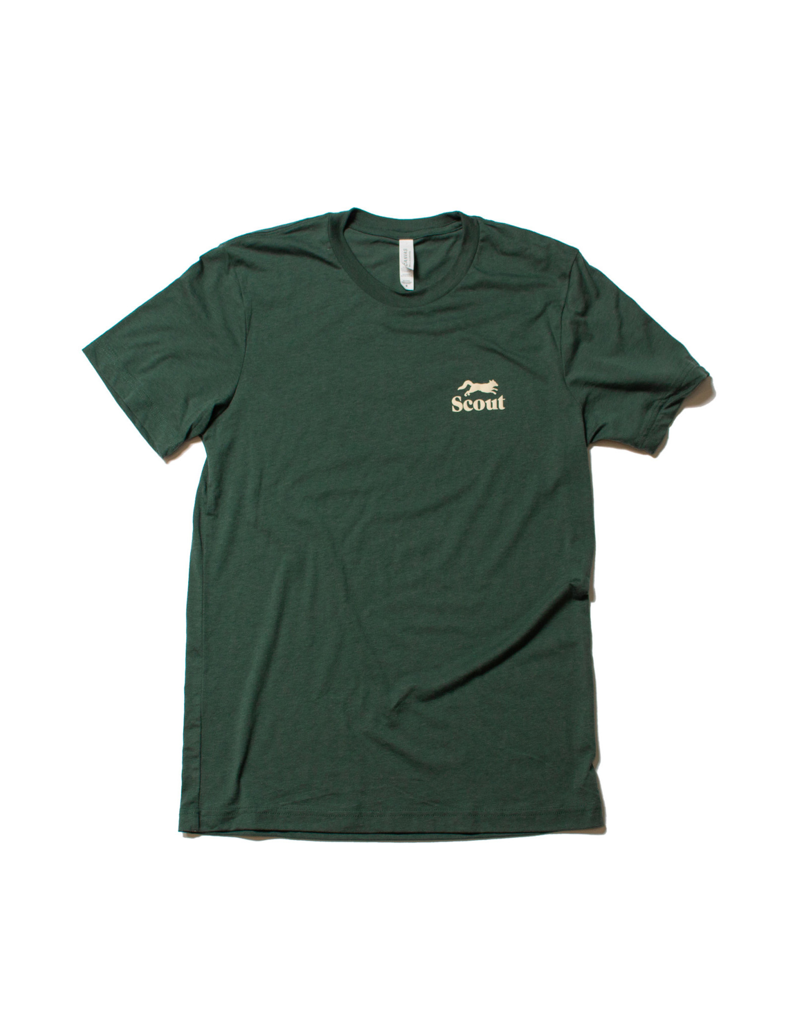 Scout Standard Issue Tee
