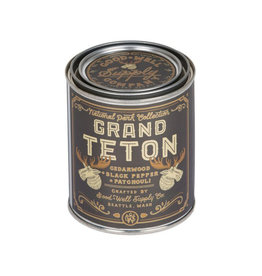 Good and Well Supply Company National Parks Candle - Grand Teton 8oz