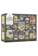 Penguin Random House Planet Earth Puzzle