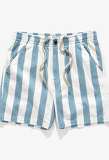 Banks Journal Sandon Stripe Short