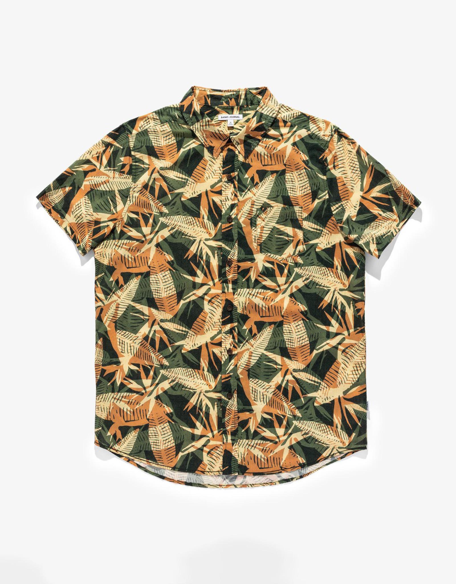 Banks Journal Void Shirt