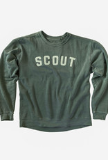Scout Standard Issue Sweatshirt - Forest