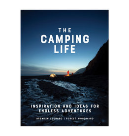 Workman Publishing Co The Camping Life