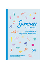 Workman Publishing Co Summer: A Cookbook