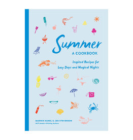 Workman Publishing Co Summer: A Cookbook