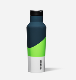 Corkcicle 20oz Sport Canteen Electric Green