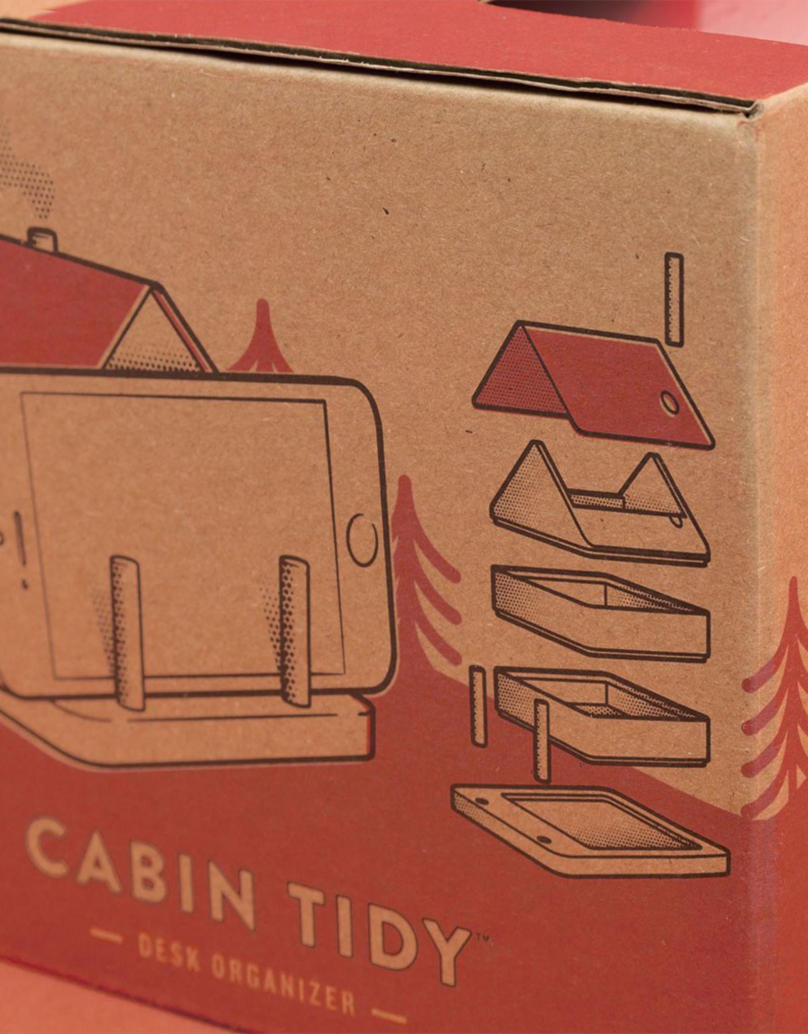 Luckies of London Cabin Tidy