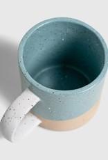 United By Blue 8oz Ceramic Mug - Sage