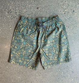 Toad & Co Boundless Short - Olive Cactus