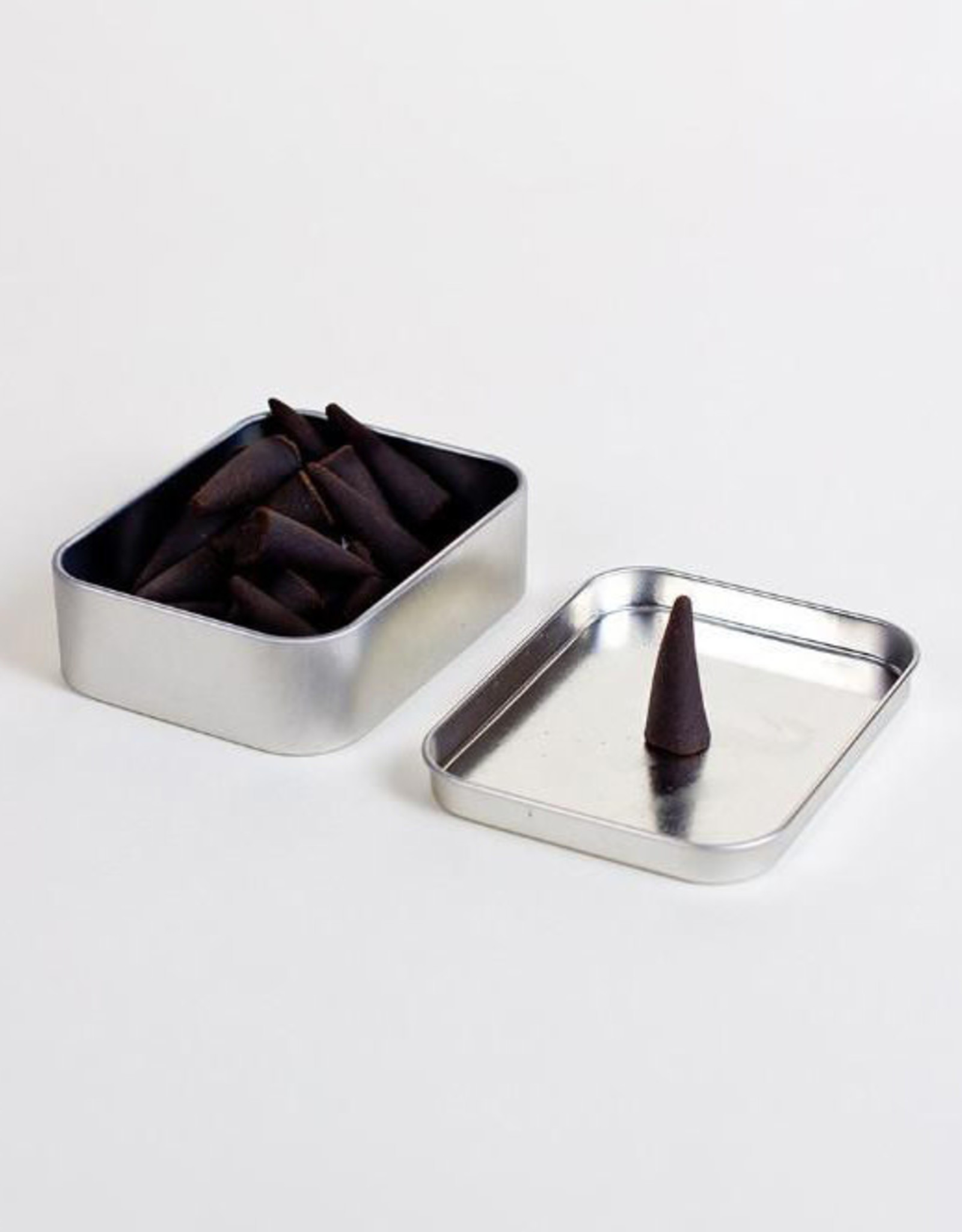 Good and Well Supply Company Theodore Roosevelt Incense Cones