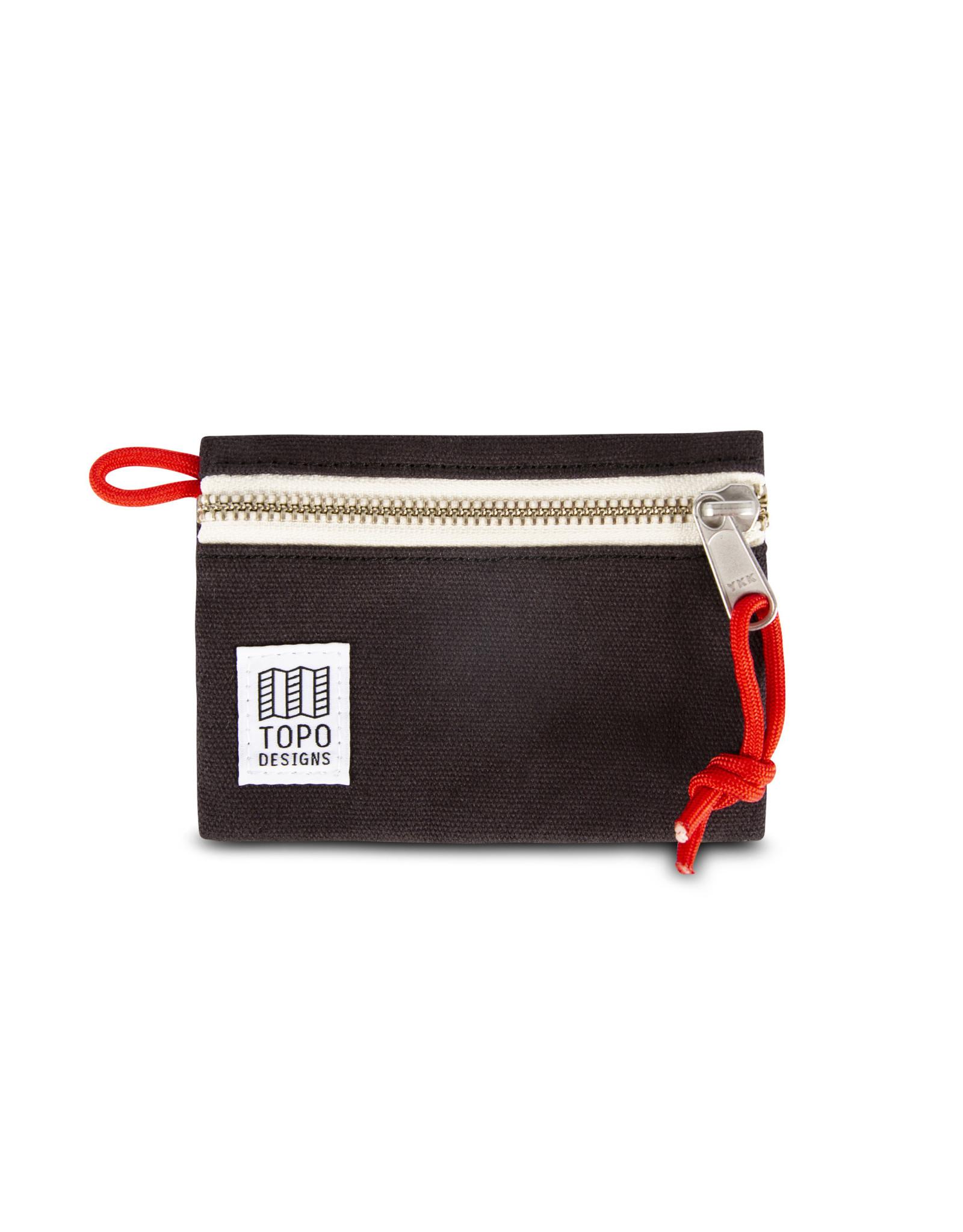 Topo Accessory Bag Micro - Black