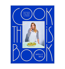 Penguin Random House Cook This Book
