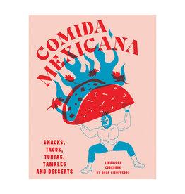 Penguin Random House Comida Mexicana