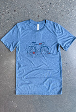 Scout Red Ribbon Ride 2021 Tee