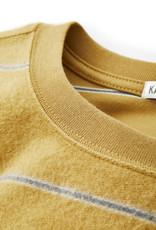 Katin Parks Sweatshirt - Brass