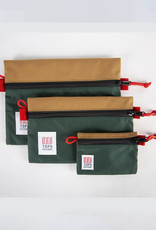 Topo Accessory Bag Micro - Forest/Khaki