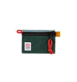 Topo Accessory Bag Micro - Sage
