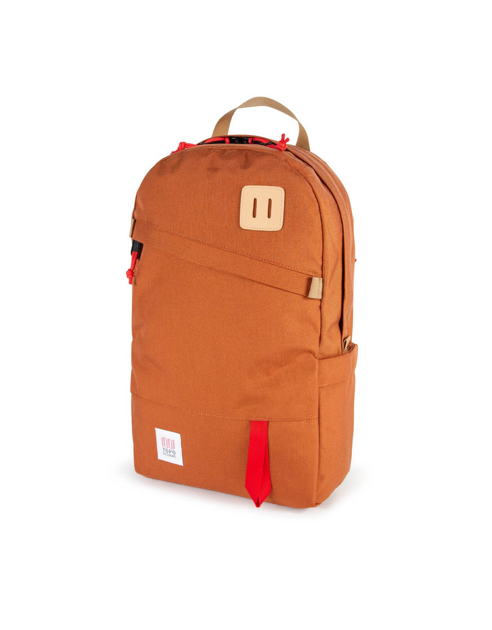 Topo Daypack Classic - Clay/Clay